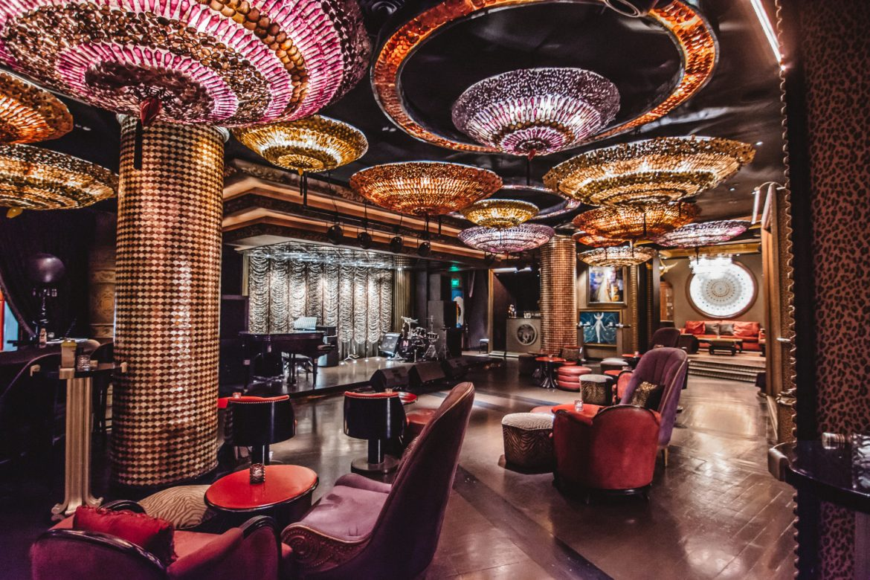 Manila City Guide_ Salon de Ning Peninsula Hotel Bar
