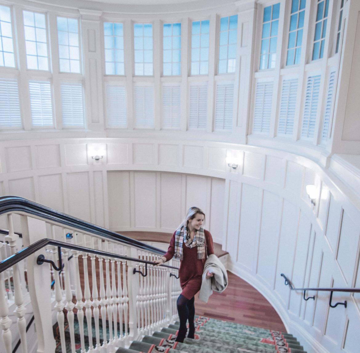 Omni-Homestead-Resort-Staircase