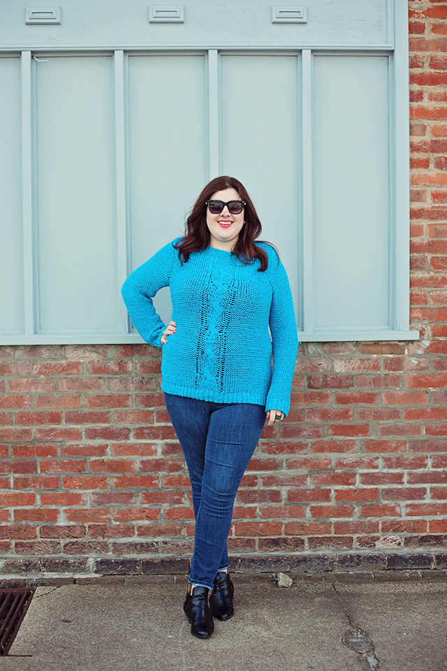 Wearable Wednesday: Nothing To Wear