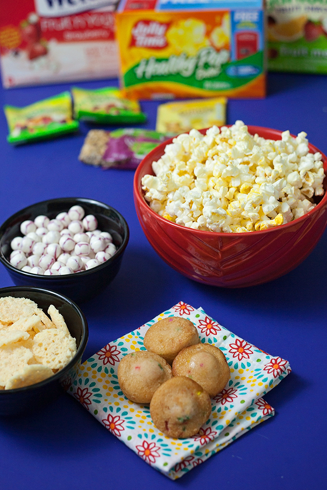 Great Snacks for the New Year