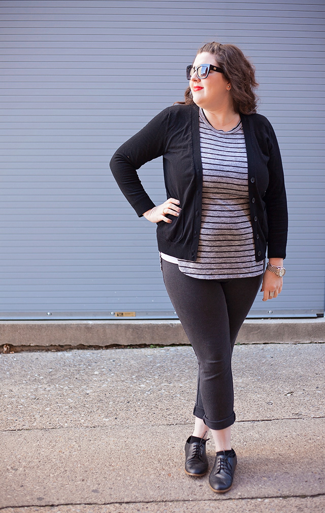 French Love - Wearable Wednesday #11