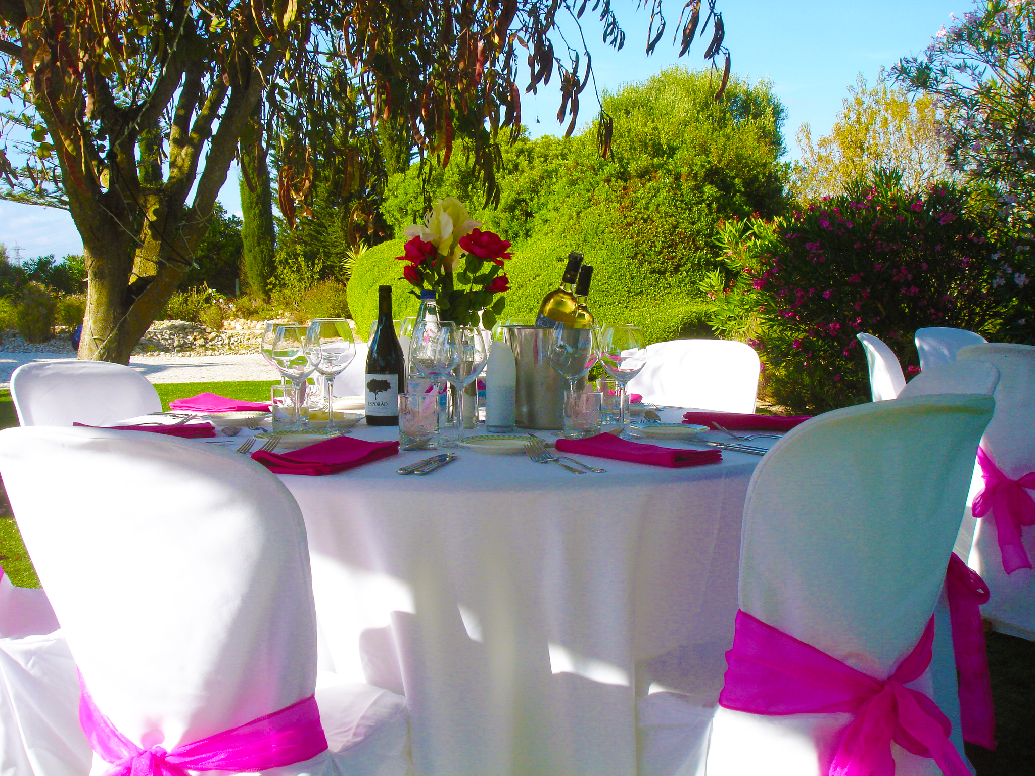 wedding chair hire algarve pictures of rails in bathrooms destination weddings portugal why the go to location for private villa