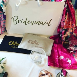 Bridal Party Gift Set