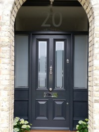Victorian Period Doors  London and Surrey  The Period ...
