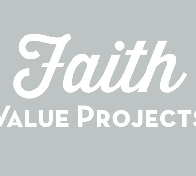 Faith Project Ideas