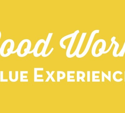Good Works Value Experience 4