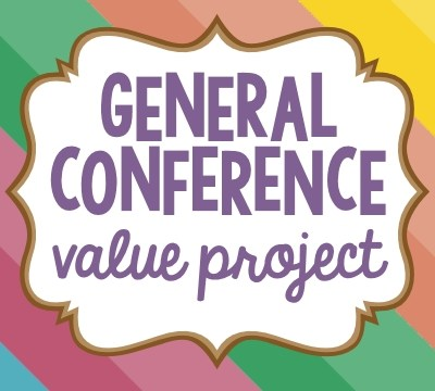 General Conference Value Project