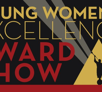 Red Carpet Award Show Young Women in Excellence