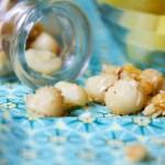 Piña Colada Macadamia Nuts