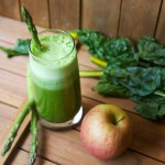 Crisp Green Juice and The Cleanse: Day 5