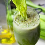 Mega Green and Garlic Juice and The Cleanse: Day 7