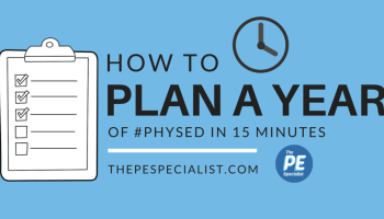How to teach gymnastics in physical education how to plan a whole year of pe in 15 minutes fandeluxe Image collections