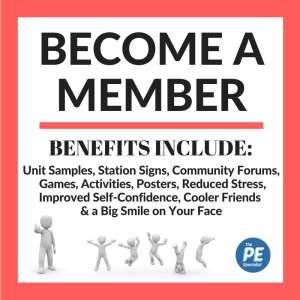 Membership Sidebar Ad