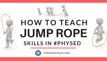 How to teach gymnastics in physical education how to teach jump rope in physed class fandeluxe Image collections