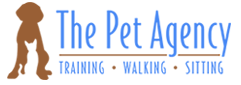 The Pet Agency logo