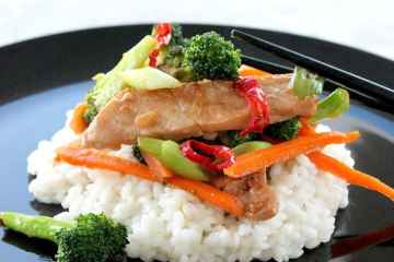 how to make the perfect stir fry by the petite cook