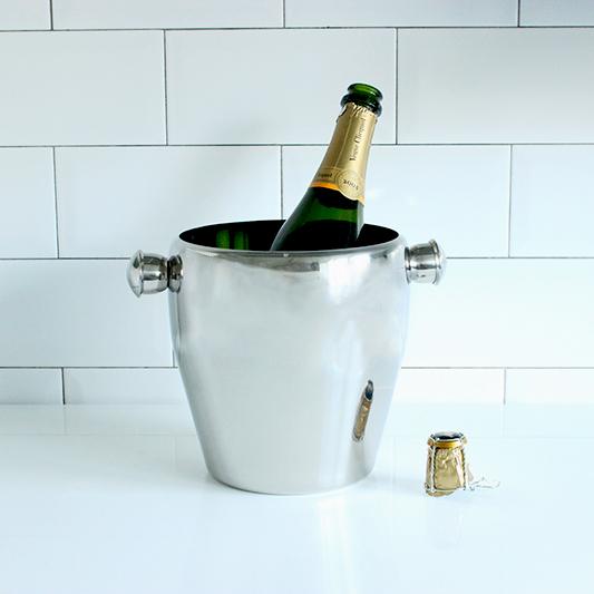9. Elia Wine Bucket, Nisbets