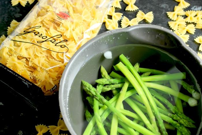 farfalle-asparagus-prep