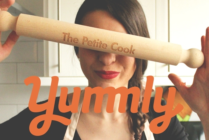 The Petite Cook is now on Yummly!