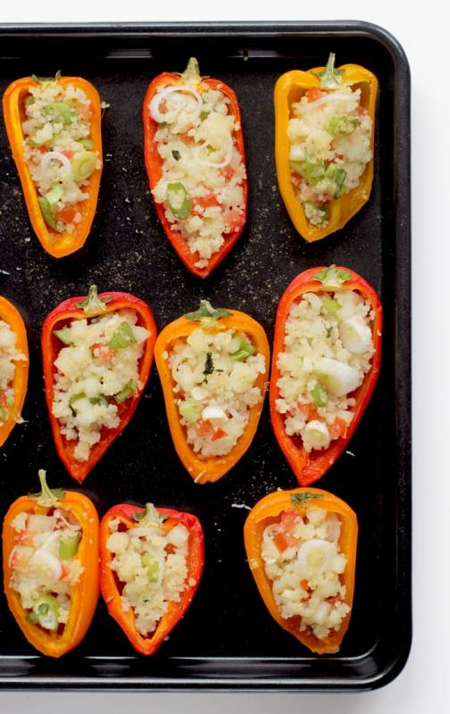 cous-cous-peppers