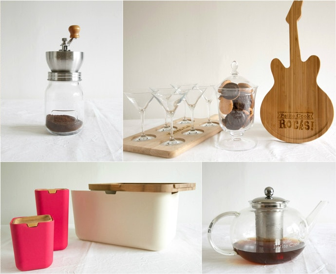 This epic Christmas Foodie Gift Guide will help you choose the perfect gift for your gourmand friends and family! Or you could treat yourself because why not? Check out these gift ideas for the cook, foodie and host in your life! From thepetitecook.com