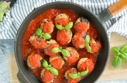 vegetarian aubergine recipe round up