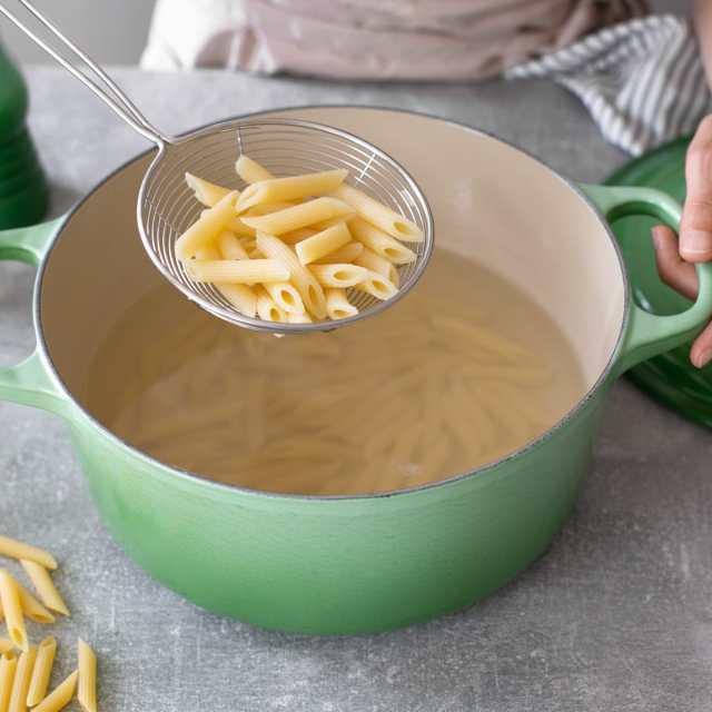 """How To Cook Pasta """"Al Dente"""""""