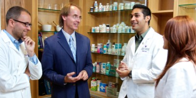 Tips for a new pharmacist graduate