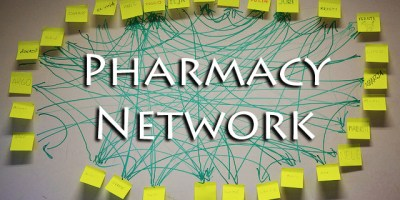 how to network in pharmacy