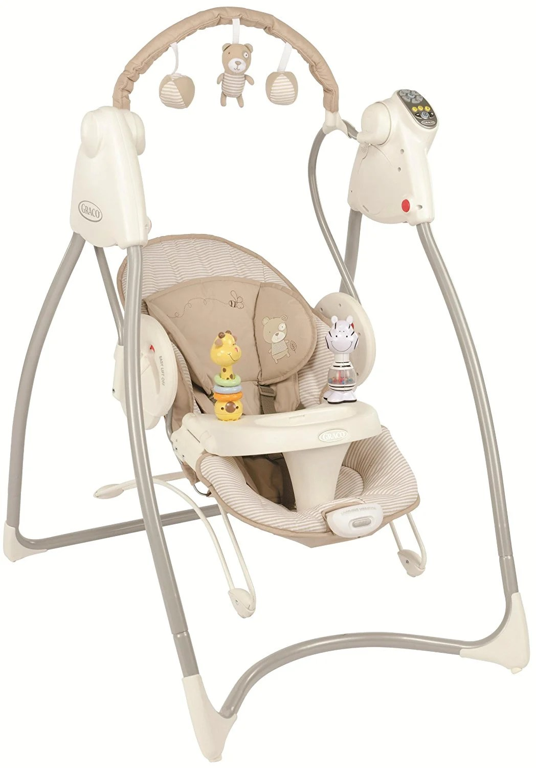 baby swing chair nz folding by regina spektor graco and bounce benny bell