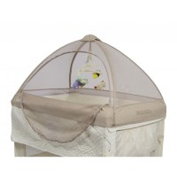 Arm's Reach Mini Co-Sleeper Canopy