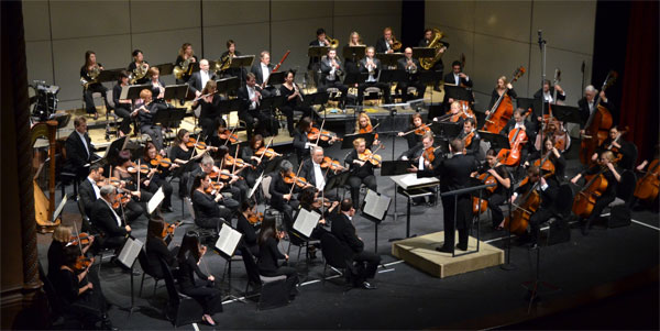 Riverside Philharmonic