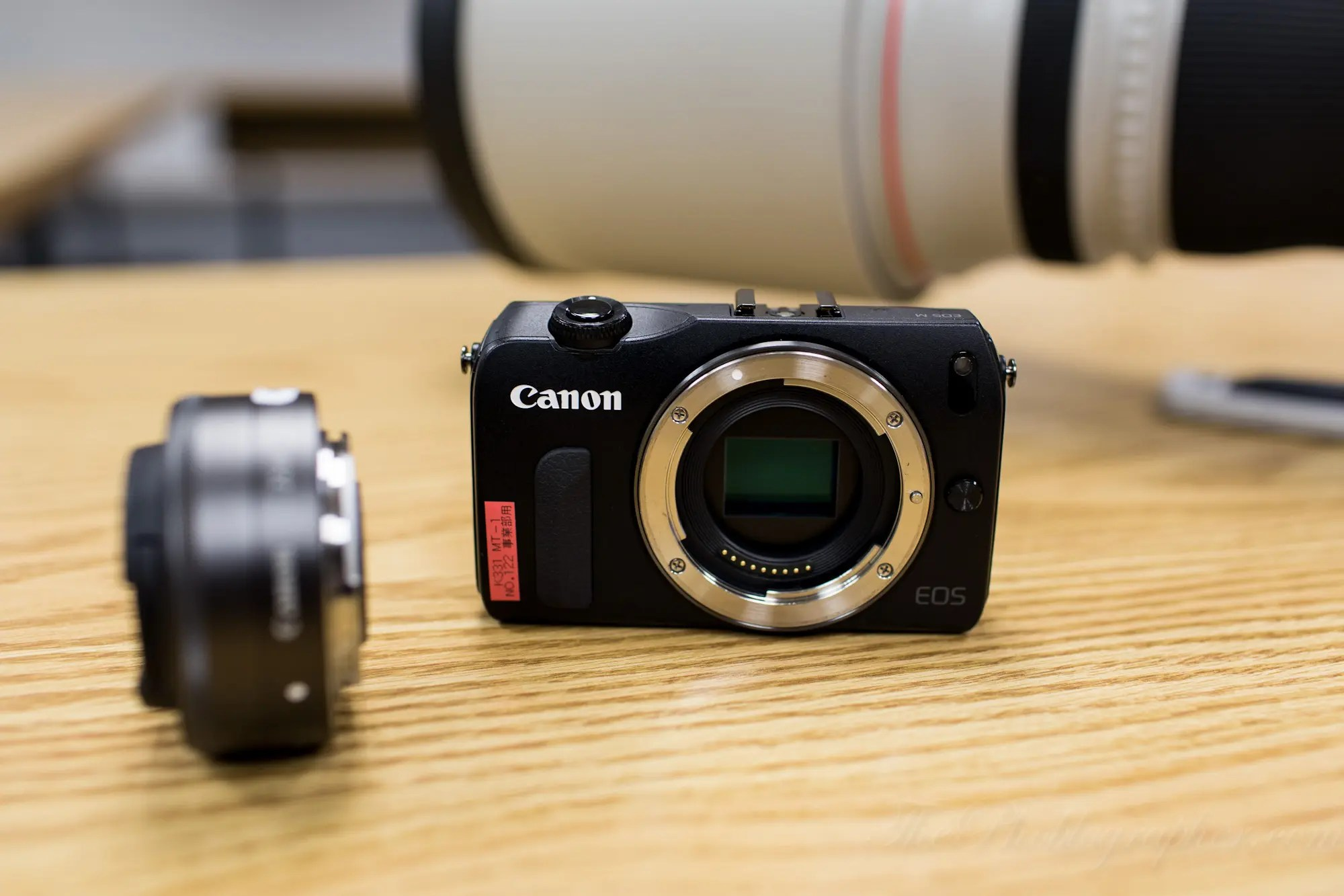 More Full-Frame Sensors Coming to Canon DSLRs and Mirrorless Cameras? - The Phoblographer