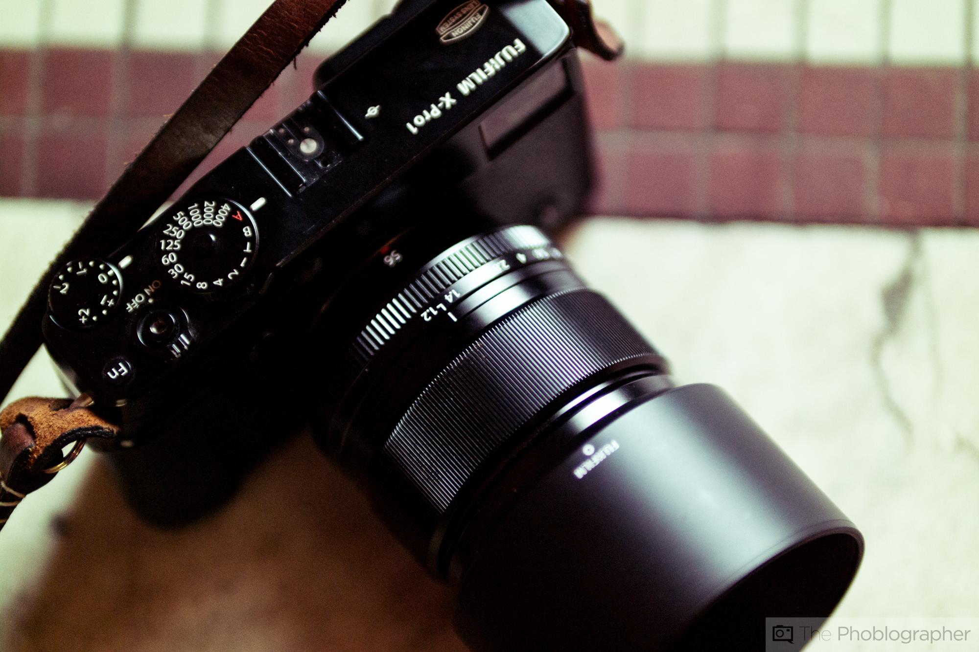 Camera Lighting Tips