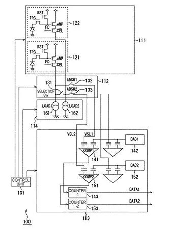 New Sony Patent Looks to Eliminate Rolling Shutter