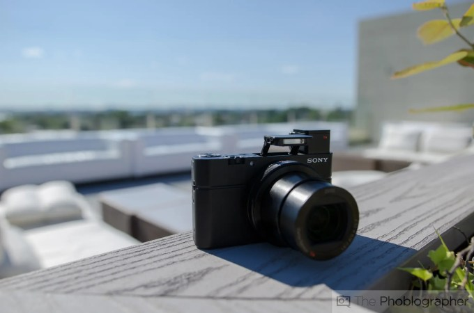 Kevin-Lee The Phoblographer Sony RX100 Mark III Product Images (9 of 9)