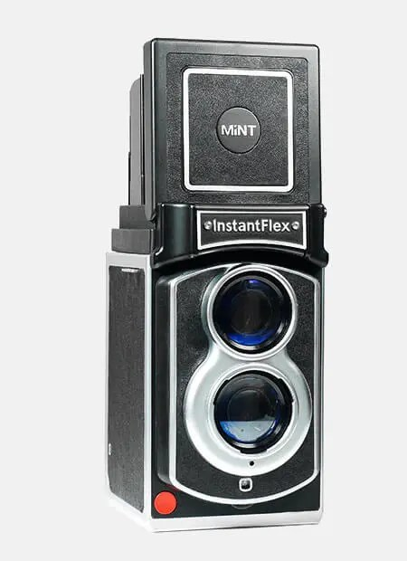 Three Modern TLR Cameras for the Vintage Enthusiast