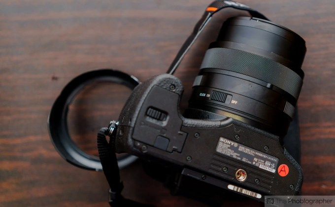 Chris Gampat The Phoblographer Sony Rx10 Mk II review product images (6 of 9)ISO 4001-50 sec at f - 2.8