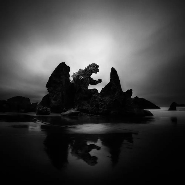 Dark and Mysterious Landscapes