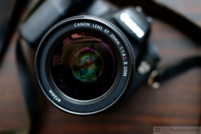 Chris Gampat The Phoblographer Canon 35mm f1.4 L II review product images (4 of 7)ISO 2001-125 sec at f - 2.8