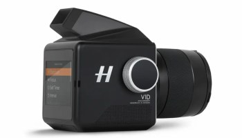 The Hasselblad X1D II Arrives with Zoom Lens, Mobile App and Camera