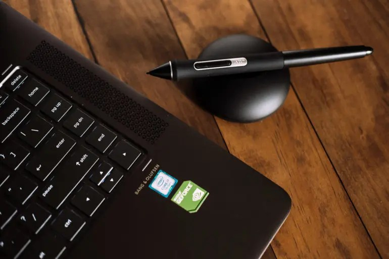 Review: Wacom Intuos Pro (Medium) from a Professional Photographer