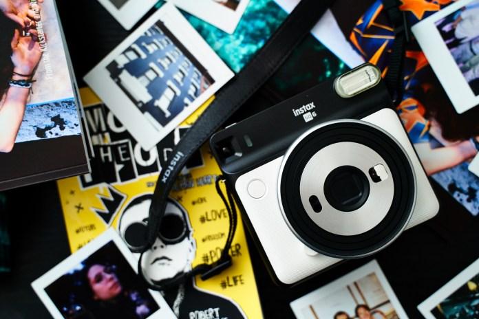รีวิว Fujifilm Instax SQUARE SQ6