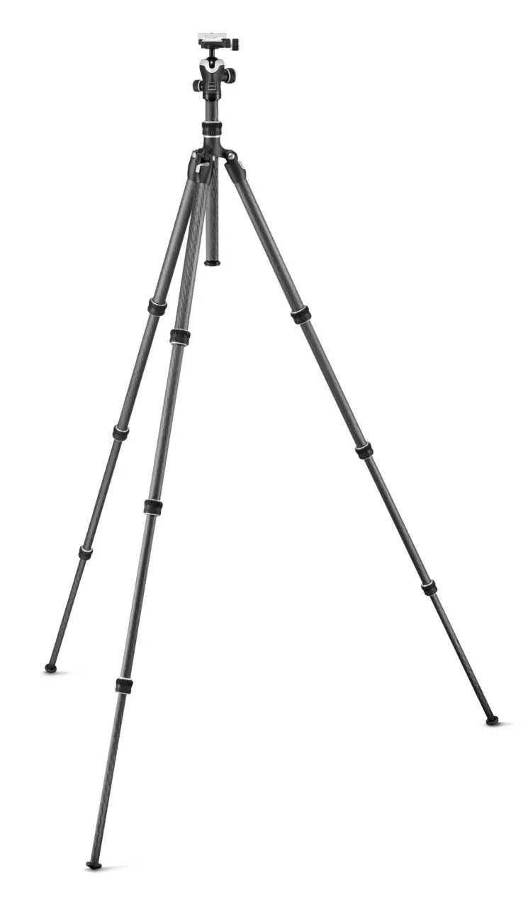 The Gitzo Traveler Alpha Tripod Wants to Get to Know Your