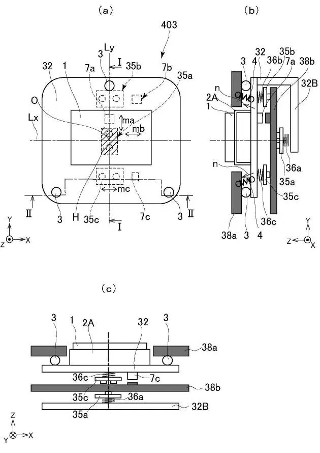 This Patent Hints at Image Stabilization Coming to Canon