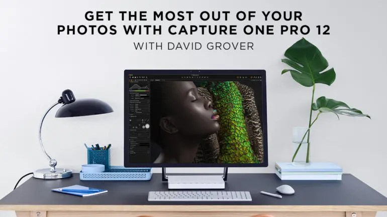 Master Capture One Pro 12 With This Tutorial for Just $84 (48 Hours Only)