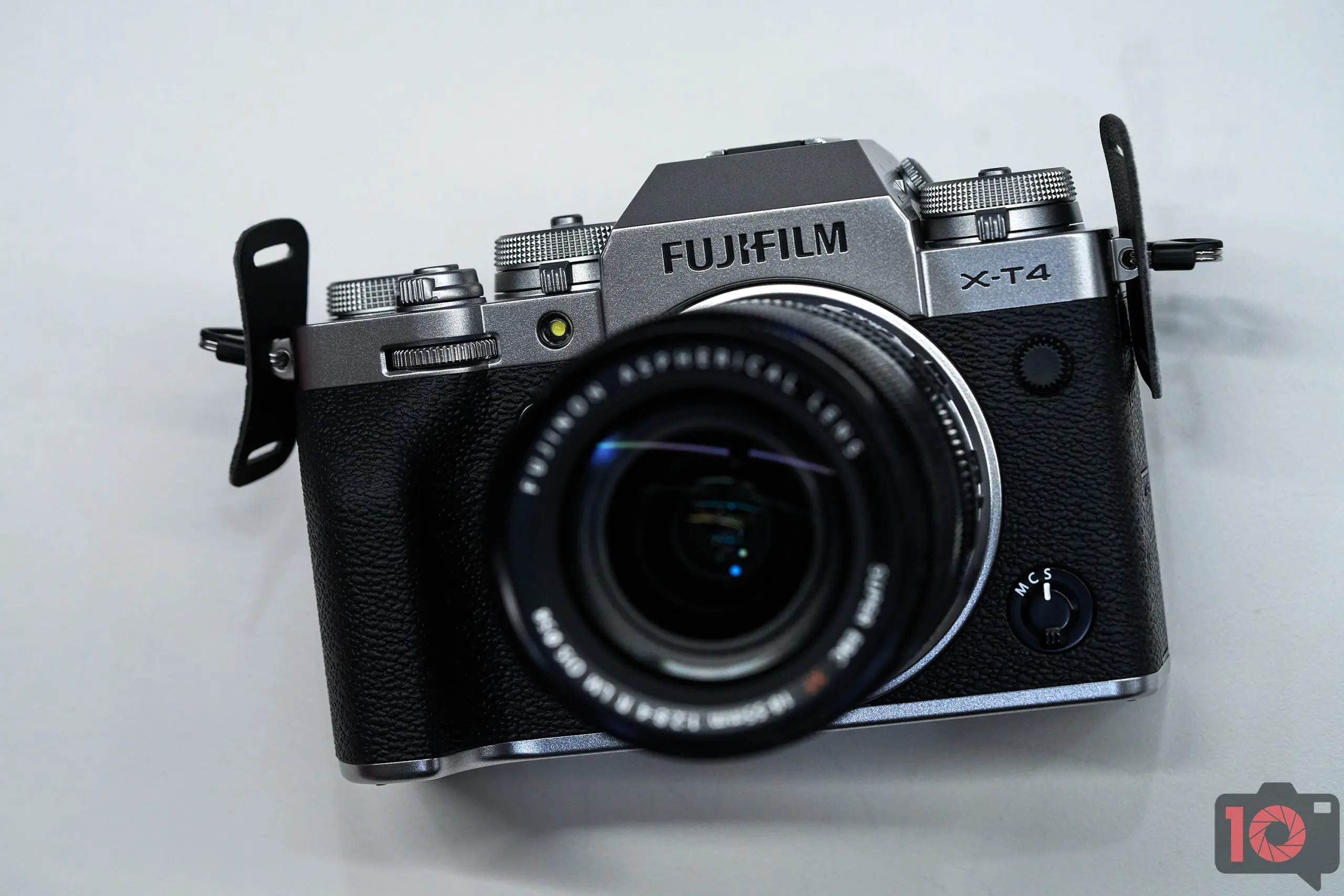 Capture One 20 Now Supports the Fujifilm XT4 and Fujifilm X100V