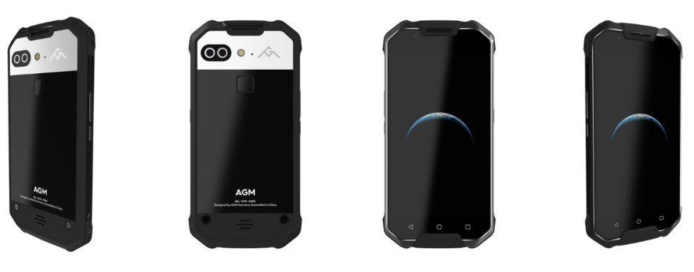 AGM-X2-design