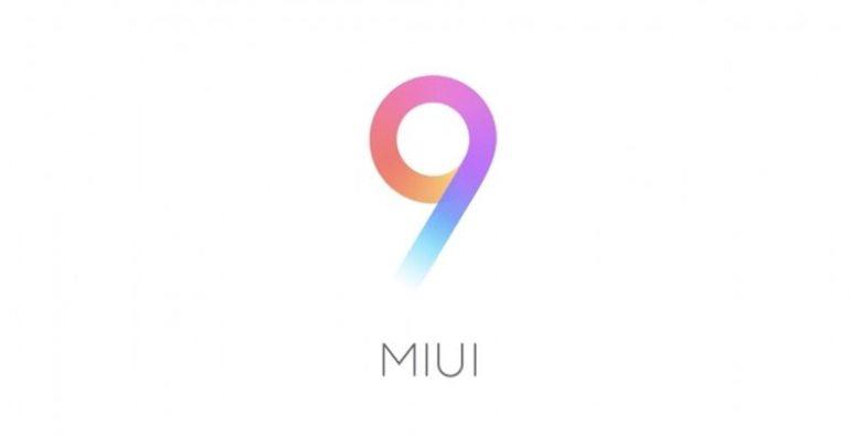 miui 9 download for redmi note 5