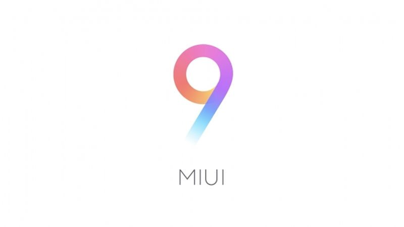 Downlaod MIUI 9 Global Beta ROM